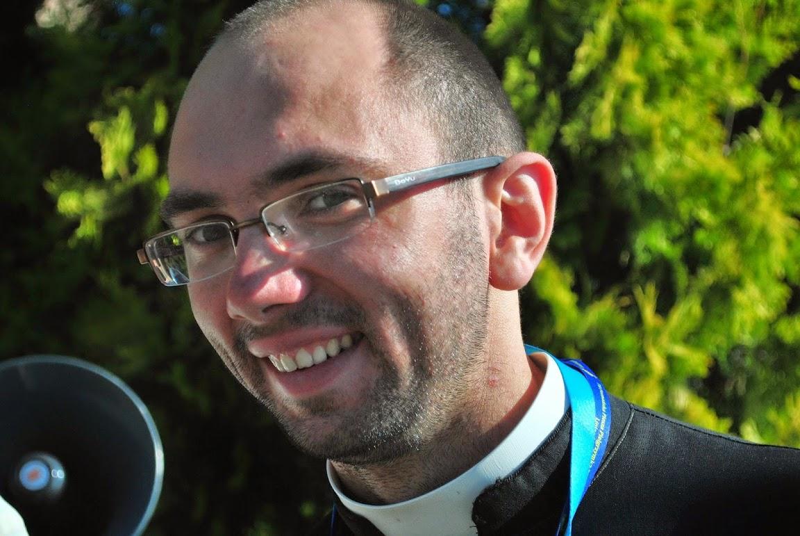 ks. Adrian Szafranek